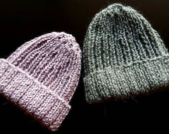 Winter Hats / Knitted Hats / Wool Hats / Handmade hats/ Gifts for him and her