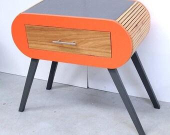 Furniture Vintage 70s Studio nice Eco Art