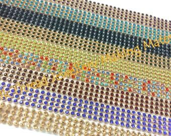 Bulk-Stone lace /sheet Combo!