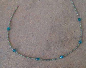 Illusion Necklace