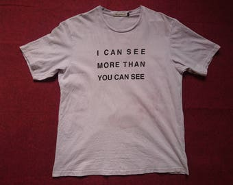 UNDERCOVER Tshirt