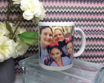Custom Coffe Mug
