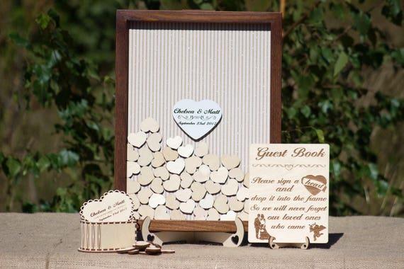 Wedding Guest Bookguest Book Alternativewedding