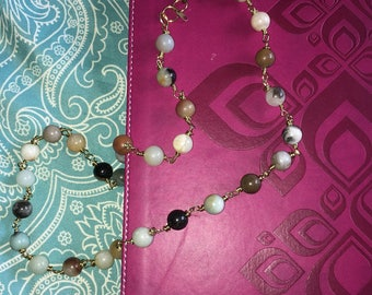 Classic Neutral Necklace