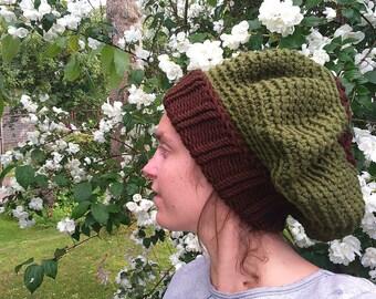 beautiful Lithuanian Hat nice and warm