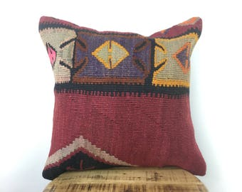 Wine Pillow Cover Etsy