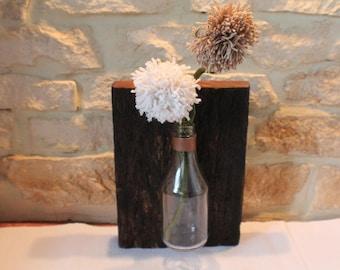 "Ornamental frame ""A small flower of sweetness"""