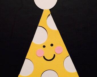 Birthday Hat Decoration
