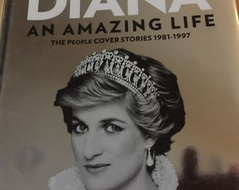 Diana An Amazing Life published by People