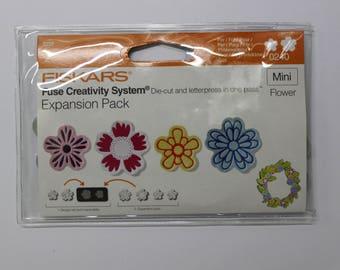 set additional mini flower 0240 matrix fuse creativity system