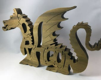 Dilly Dragon