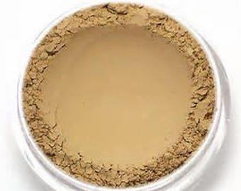 Vegan Plant Makeup - 100% NO JUNK! Makeup