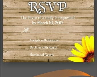 Personalized RSVP