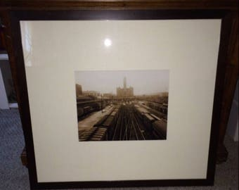 Beautiful Picture of Union Station Hotel and Train Station in Nashville, TN