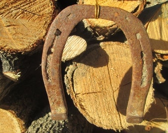Horseshoes, Old Horseshoes, Lucky Horseshoes, Rustic home wedding decor, Vintage Horseshoes, Garden decoration, Аntique rusty horseshoe