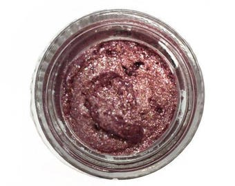 Gimme Glimmer metallic mousse - LOVE KNOT