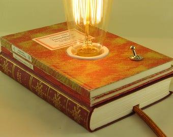 """Lamp """"Hermann Hesse: Dream Track"""""""