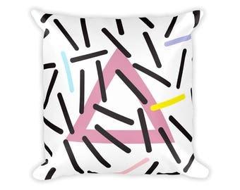 Urban Chic Cushion (18x18)