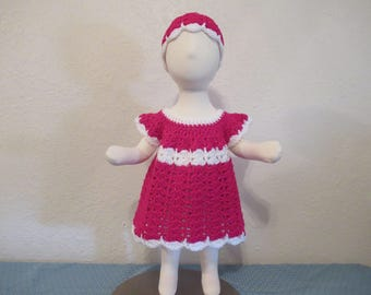 Beautiful Baby Dress