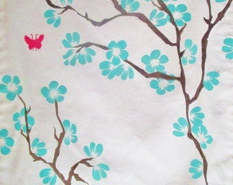 cover of Pillow/cushion cover / 40 / 40cm / / 15.7 inches / / hand painted