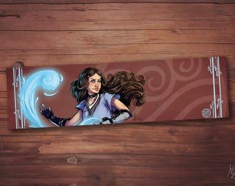 Bookmark - Katara - Avatar the Last Airbender