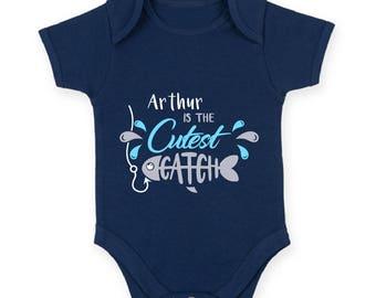 Baby gift: Super hero