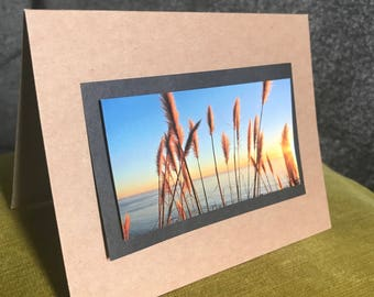 Greeting card/magnet gift
