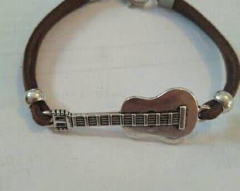 Guitar Bracelet