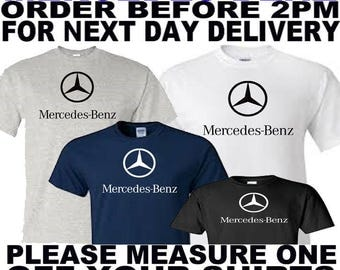 mercedes benz f1 t shirt all sizes upto 5xl free first class postage uk