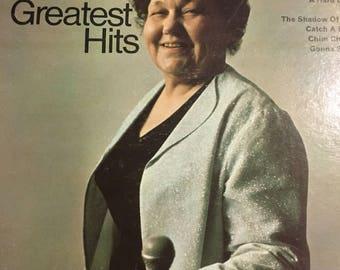 Mrs miller Vinyl Album