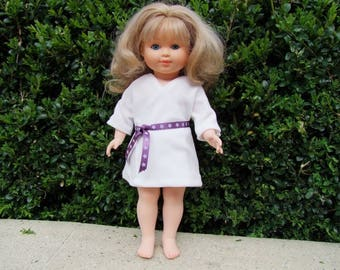 clothing doll Mary Frances stand 40 cm