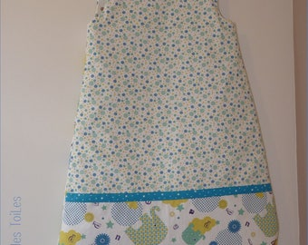 6-18 months baby sleeping bag / / birthday gift / / sleeping bag girl or boy