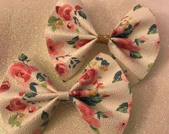 Spring Blossom Bows