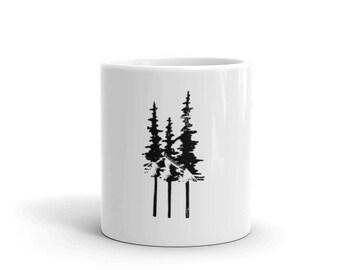 Mug Pacific Northwest