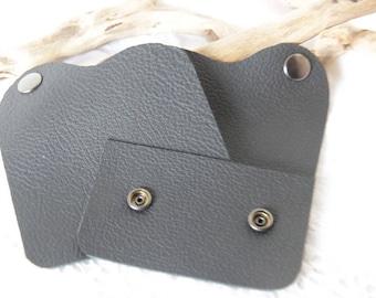 leather purse making Kit