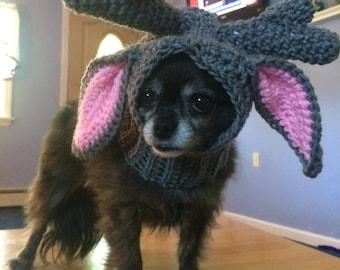 Reindeer Ears!