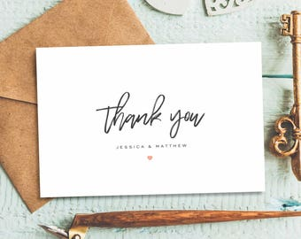 Funny Thank You Notes