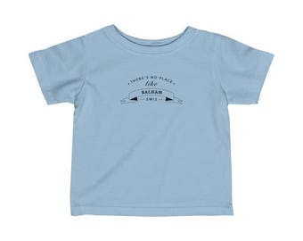 There's No Place Like Balham Infant T-Shirt