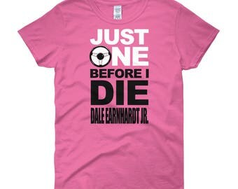 Women's Dale Earnhardt Jr Shirt