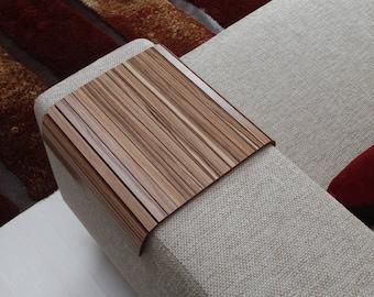 Sofa Arm Tray, Sofa Tray Table, Coffee Table, Sofa Table