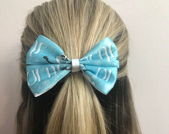 Frozen (Olaf) Bow