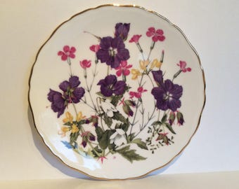 royal albert bone china limited edition collectors plates royal albert bone china plates wild