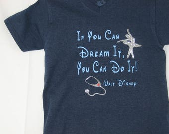 If You Can Dream It!