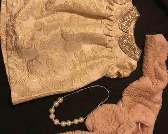 Robe or rose 2 t