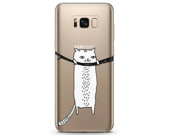 Cat phone case Samsung s7 case LG G6 phone case Cat Pixel xl case Cat gift for women Cat tree G6 phone case clear Samsung case Pixel 2 case