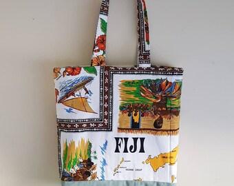 Fiji Tote