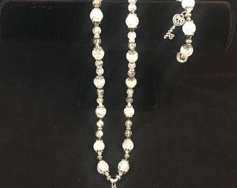 Necklace and bracelet sets!