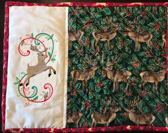 Holiday Placemats (4)