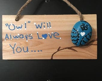 Owl Will Always Love You