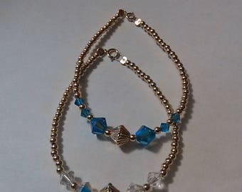 Diamond All Over Over Bracelet (1) Comes In ALL Colors